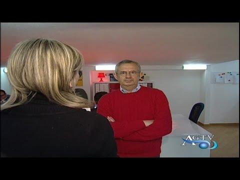 Giuseppe Arnone candidato sindaco di Agrigento