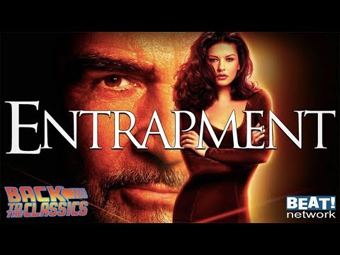 Back to Entrapment   Back to the Classics podcast