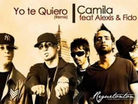 Video de Yo quiero de Camila