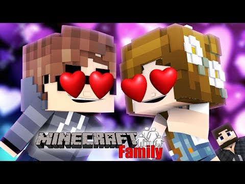 Fixing Things | Minecraft Family [S1: Ep.9 Minecraft Roleplay Adventure]