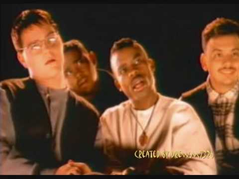 All-4-One - She's Got Skillz