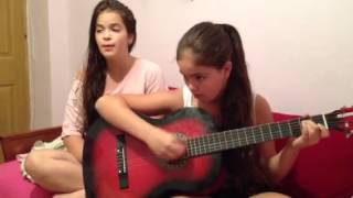 Someone like you cover by Ariel & shir