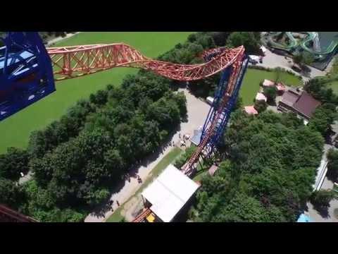 Adrenalin Spot Skyline Park 2014