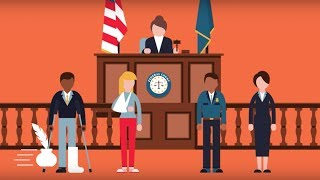 Click to play: National Injunctions: Judicial Authority in the Federal Courts [POLICYbrief]