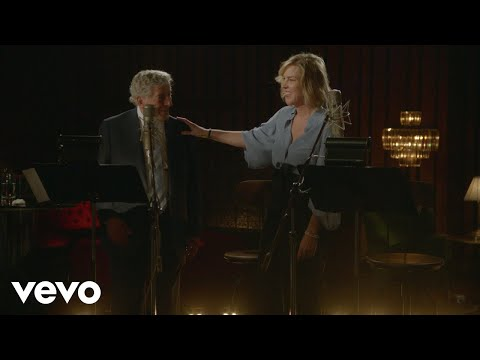 Tony Bennett, Diana Krall – Fascinating Rhythm