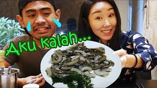 Video MUKBANG GURITA HIDUP!!! ft.Tanboy kun MP3, 3GP, MP4, WEBM, AVI, FLV November 2017
