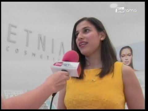 Marca Española Etnia Cosmetics presenta línea de productos veganos