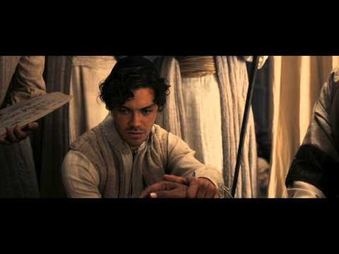 The Physician (Trailer)