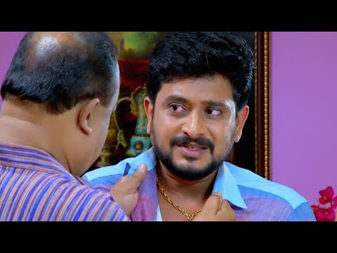 #Bhagyajathakam | Episode 61 - 16 October 2018 | Mazhavil Manorama
