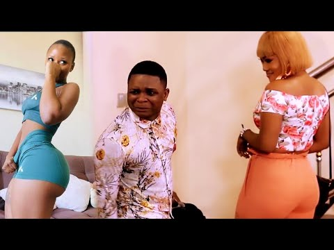 A JOURNEY FROM CALABAR BACK TO GHANA (FULL BRAND KING BOOBSHELL MOVIE)2021 NIGERIAN MOVE