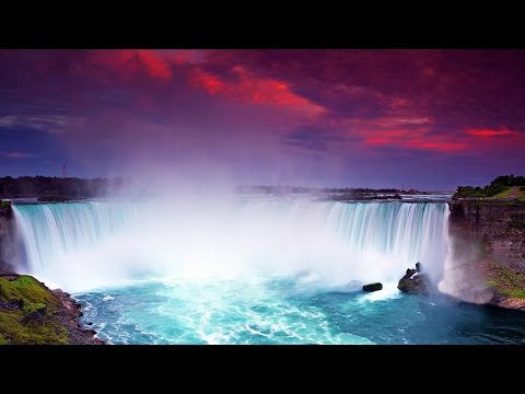 Download Niagara Falls Canada || World's Most Popular and Largest Waterfall HD Mp4 3GP Video and MP3