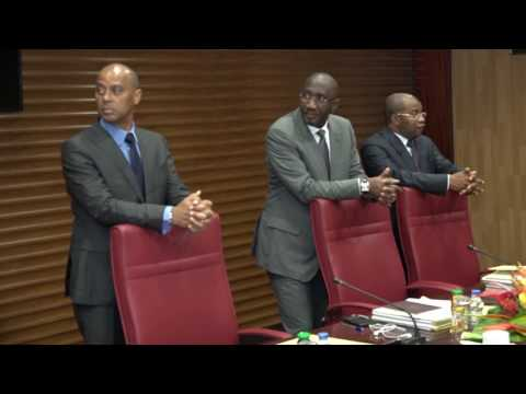 COTE D'IVOIRE: Conseil de Gouvernement du 16 Mai 2017