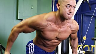 2 Advanced Muscle Building Tips - With Ben Pakulski