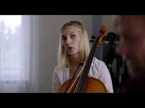 Poláková, Plesl, Krobotová a další: Film Kvarteto Miroslava Krobota míří před českou premiérou na festivaly do USA a Španělska