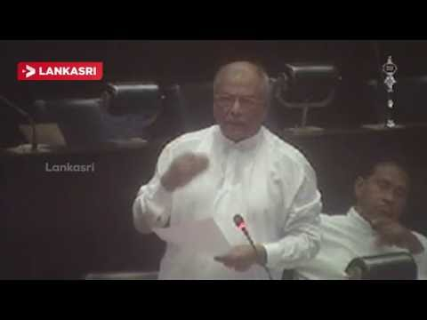 Parliment-Ministers-Speech-Pusselawa-Issue