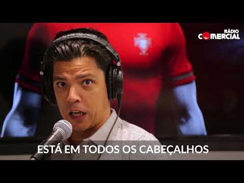 Ronaldo eleito o melhor do mundo...