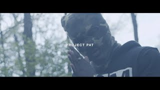 Bo Staxx f/ Project Pat - Knock Knock (Offical Video) @AZaeProduction x @VisualSZN