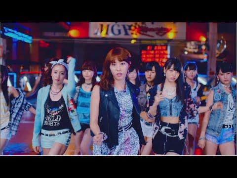 『ひと夏の反抗期』 PV (AKB48 #AKB48 )