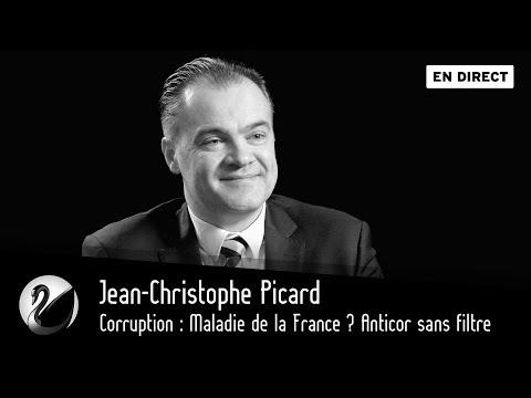 Corruption : Maladie de la France ? Anticor sans filtre [EN DIRECT]
