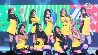 [Fancam/MPD직캠] 170316ch.MPDgugudan 구구단 - A Girl Like Me 나 같은 애 / Full ver.Mnet MCOUNTDOWN LIVE STAGE!!You can watch this VIDEO only on YouTube ch.MPDwww.youtube.com/mnetmpd