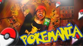 La verdadera Pokemanía