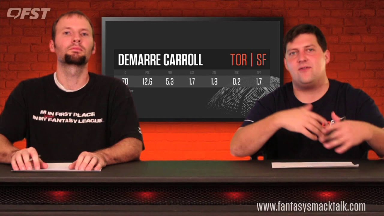 Fantasy Basketball Busts to Avoid in 2015-2016 thumbnail