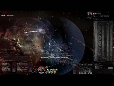 [EVE Online] BalTec Fleet Gameplay