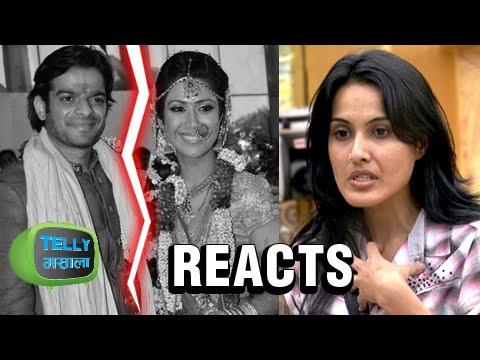 Kamya Punjabi REACTS On Karan Patel & Ankita Bharg