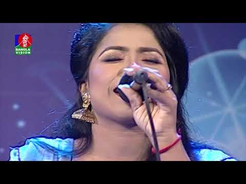 BANGLA SONG | Diti Sarkar & Dipa | Ehtesham | Music Club | Ep 370 | Naheed Biplob | BV Program