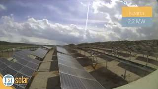 Isparta Solar Power Plant - 2 MW