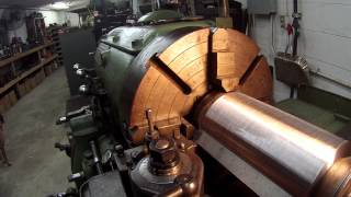 Well Drilling Shaft: Slide Out Tool Part 1