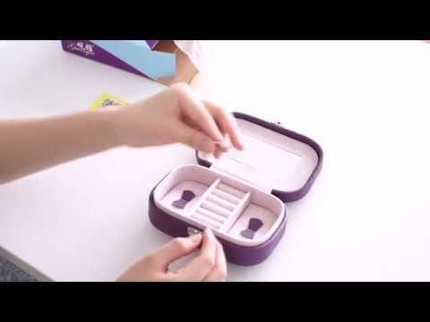 Leather Jewelry Box ——Buyincoins.com