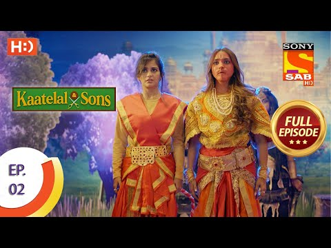 Kaatelal & Sons - Ep 2 - Full Episode - 17th November 2020