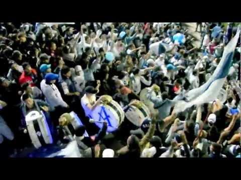 El Tablón Qac - Entrada Indios Kilmes vs Indesingente - Indios Kilmes - Quilmes