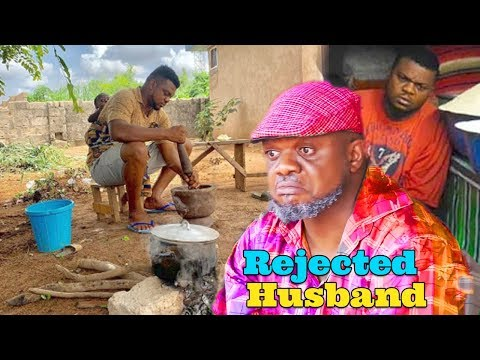 Rejected Husband Part 1 - Ken Erics Latest Nollywood Movies.