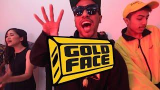 Download Lagu Gold Face Feat. Uap Widya - Putus Mp3