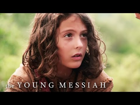 The Young Messiah - Childs Questions - Own it 6/14 on Blu-ray