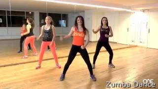 Zumba Untuk Pemula Video