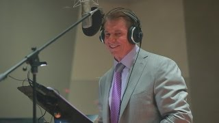 Nonton Mr  Mcmahon S Camp Wwe Voiceover Sessions  Only On Wwe Network Film Subtitle Indonesia Streaming Movie Download