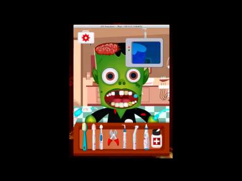 Video of Monster Hospital - Kids Games