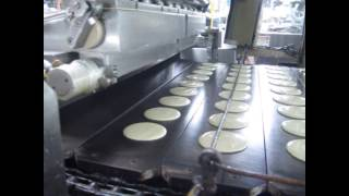 Automated Pancake Batter Depositor