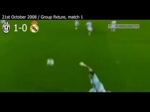 Ювентс- Реал Мадрид 10-7 чемпионлар лигаси 2008/15 - DomaVideo.Ru