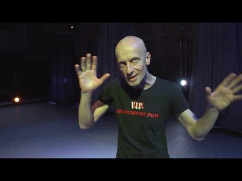 Антон Адасинский: «Великое искусство делается в тишине»