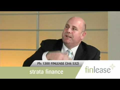Strata Finance & Leasing
