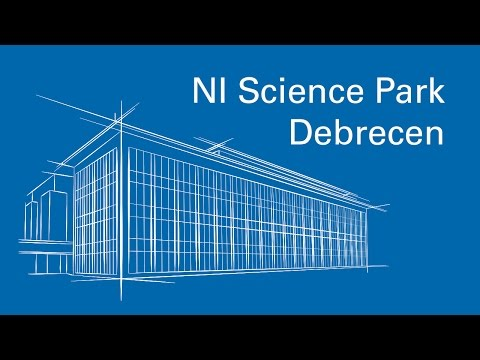 National Instruments – Science Park