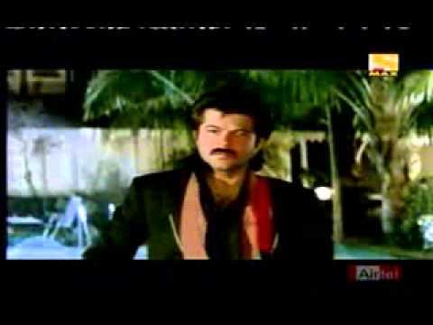Kabhi Kuchh Khoya With Lyrics - Zindagi Ek Juaa (1992) - Official HD Video Song