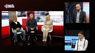 Масові протести українців під гаслами «Ні – капітуляції!»– початок  Майдану чи політична технологія?