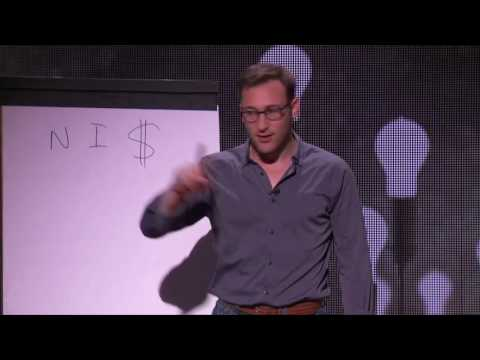 Build Your Life With Your Values |  Simon Sinek | Ted 2015