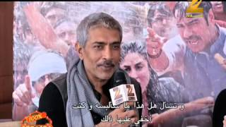 Nonton Star Cast Of Satyagraha  2013  Interview On Zee Aflam Film Subtitle Indonesia Streaming Movie Download