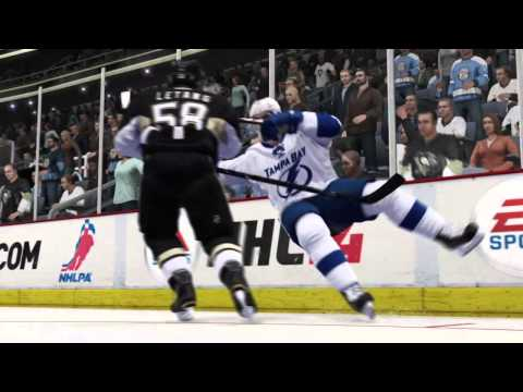 NHL 14 - Ankündigungs-Trailer